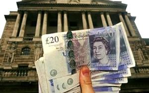 bank england